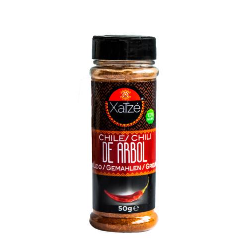 Arbol Chilli Powder