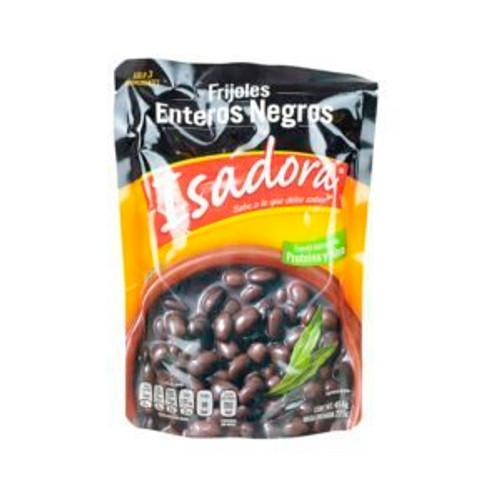 Whole Black Beans