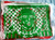 Papel Picado Morelos 5 meters lenght