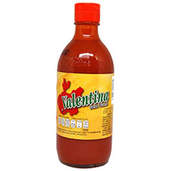 Salsa Valentina Roja Hot Sauce