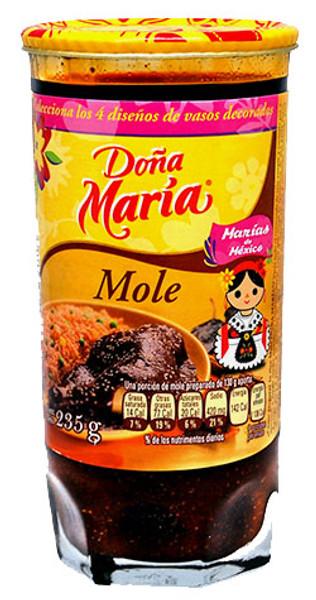 Traditional Mole Sauce