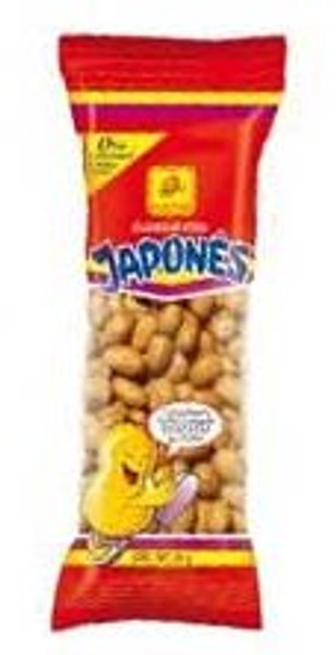 Cacahuate Japones