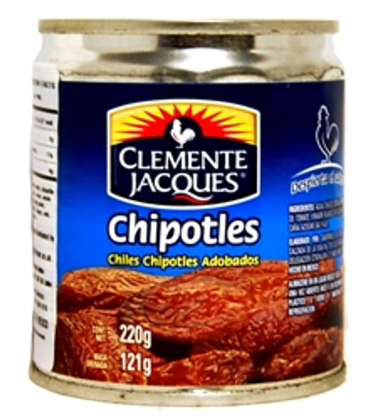 Chipotle Chilies