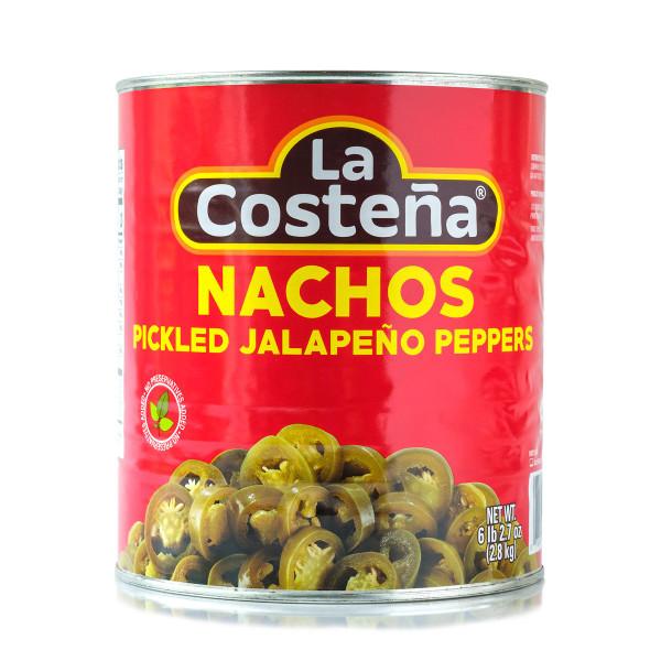 Pickled Jalapeno