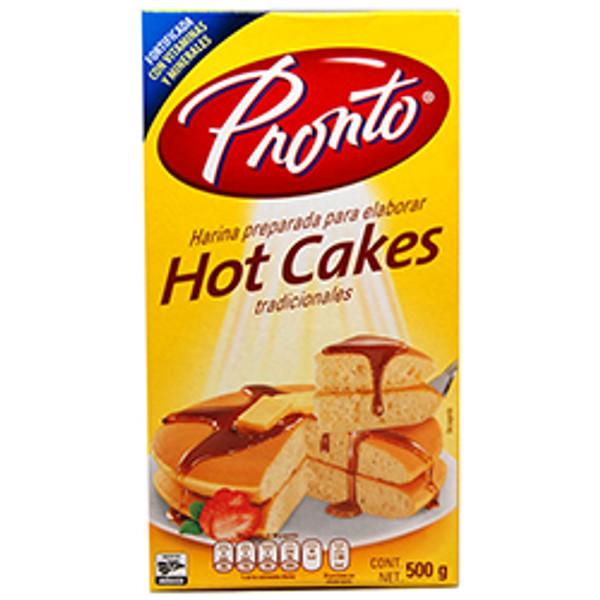 Pronto Hot Cakes