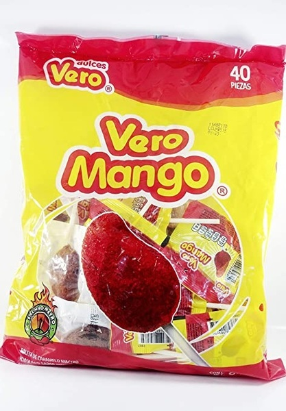 Vero Mango