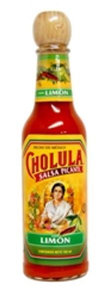 Cholula Limon