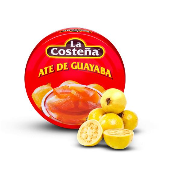 Ate Guayaba