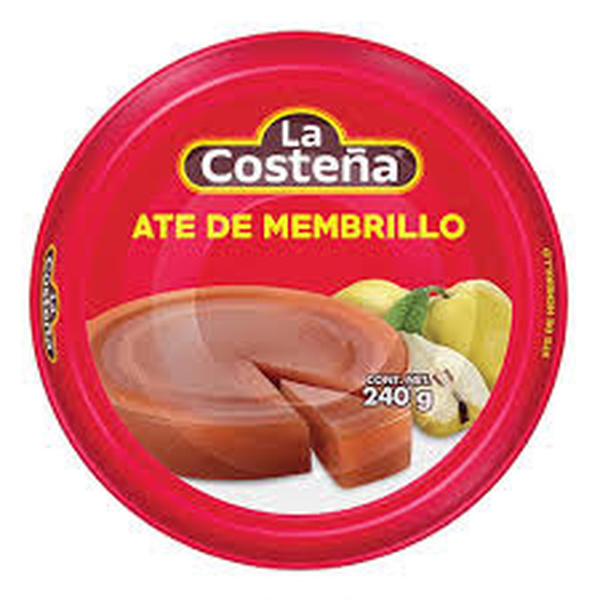 Ate Membrillo