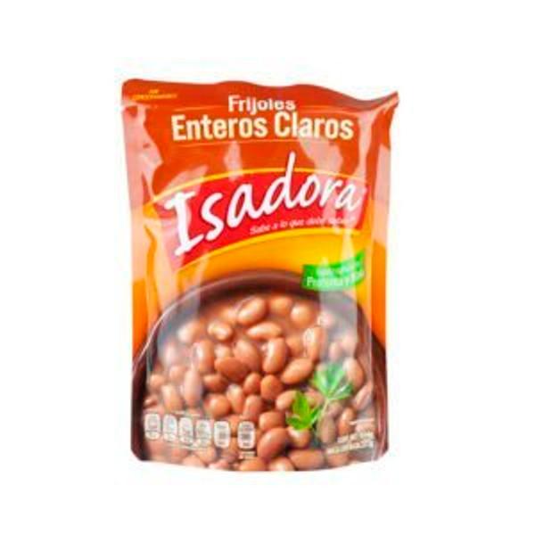 Isadora Whole Pinto Beans