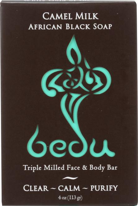 Bar Soap Camel Milk Bar Soap African Black