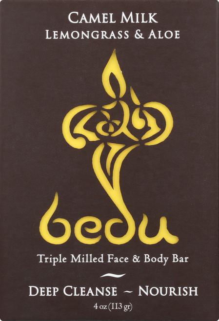 Bar Soap Camel Milk Bar Soap Lemongrass Aloe