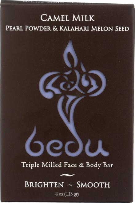 Bar Soap Camel Milk Bar Soap Pearl Powder Kalahari Melon Seed
