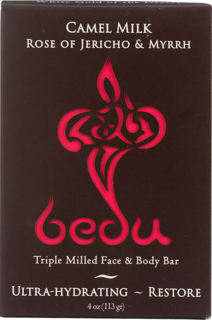 Bar Soap Camel Milk Bar Soap Rose Of Jericho