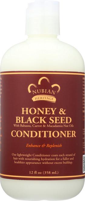 Conditioner Honey & Black Seed