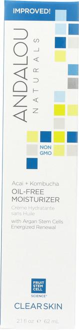 Moisturizer Oil-Free Acai + Kombucha