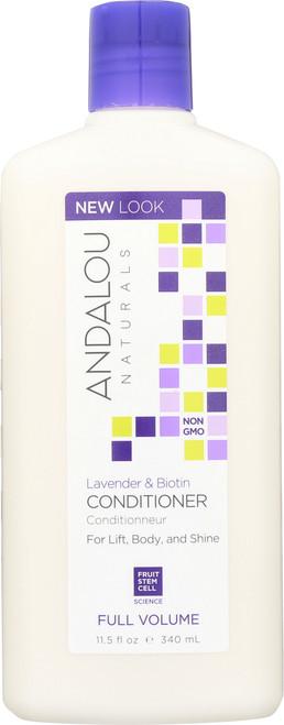 Conditioner Lavender & Biotin