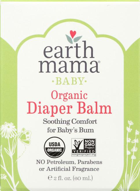Organic Diaper Balm Angel Baby