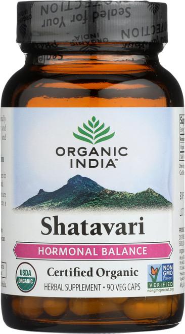 Whole Herb Supplement Shatavari