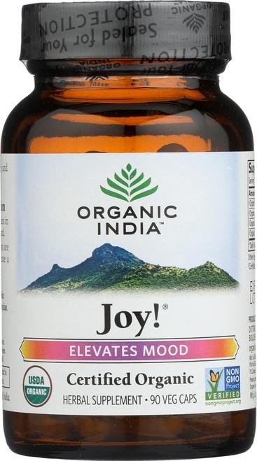 Whole Herb Supplement Joy!