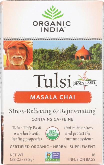 Tulsi Tea Chai Masala