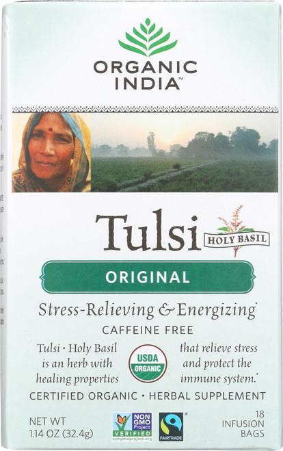 Tulsi Tea Original
