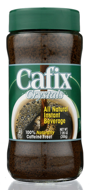 Coffee Substitute All Natural Instant Beverage