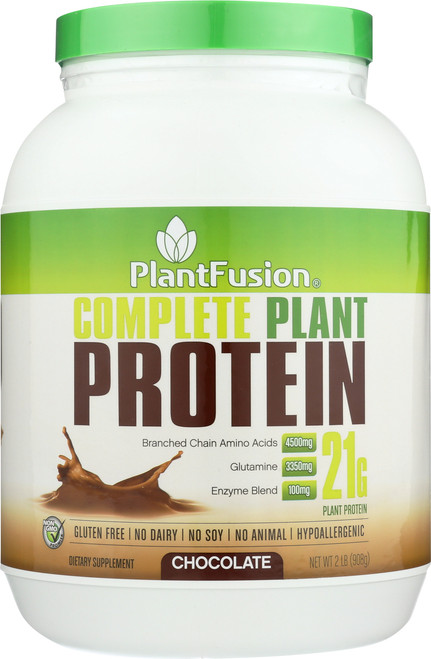 Plantfusion Complete - Chocolate