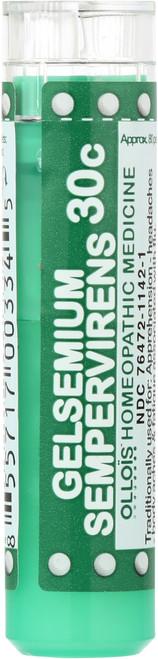 Gelsemium Sempervirens 30C Pellets Gelsemium Sempervirens