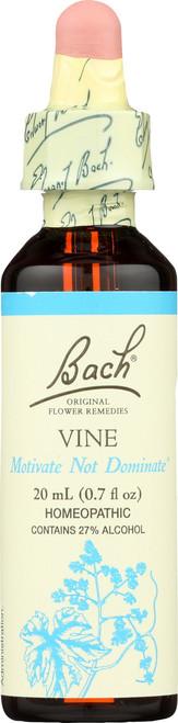 Original Flower Remedy Vine