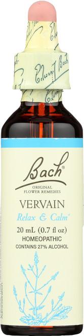 Original Flower Remedy Vervain