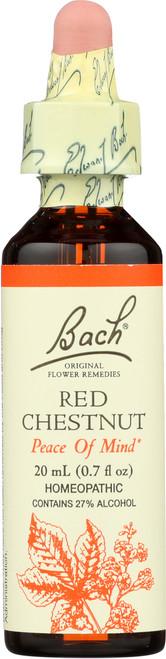 Original Flower Remedy Red Chestnut