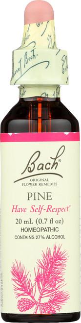 Original Flower Remedy Pine