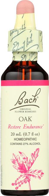 Original Flower Remedy Oak