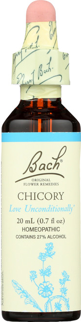 Original Flower Remedy Chicory