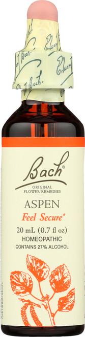 Original Flower Remedy Aspen