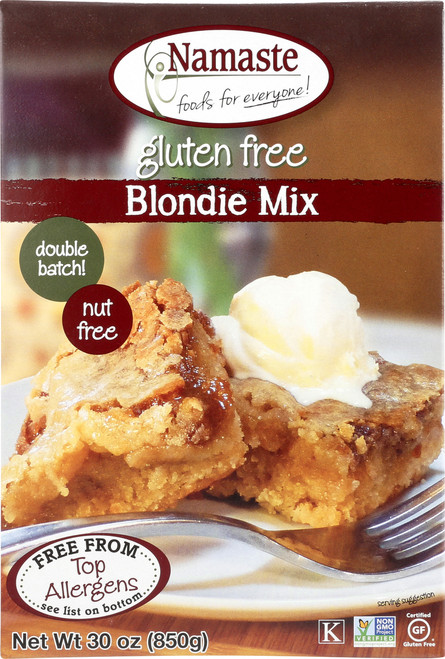 Baking Mix Blondie Mix