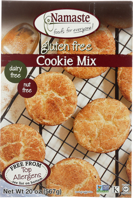 Baking Mix Cookie Mix