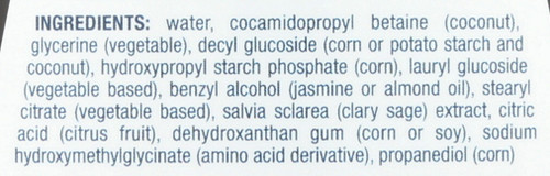 Wash Dry Skin Mild, Soap-Free Formula 8.45 Fl oz 250 Ml