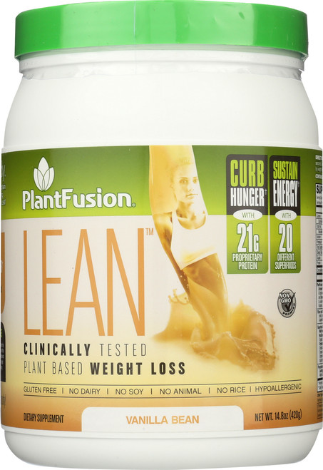 Dietary Supplement Lean