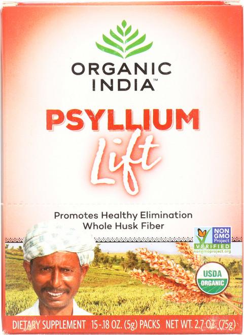 Psyllium Lift