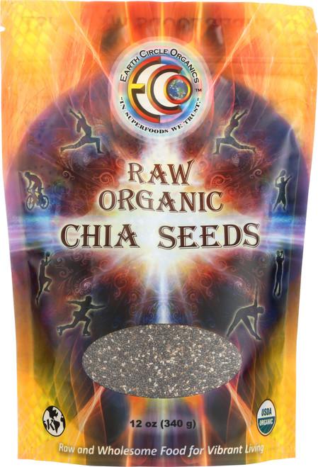 Chia Seeds Raw Organic