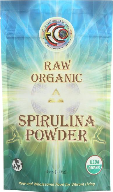 Spirulina Powder Raw Organic