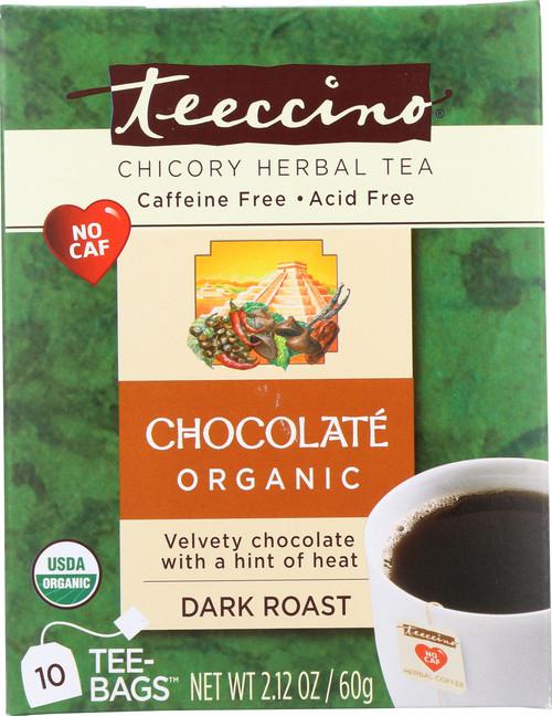 Chicory Herbal Tea Chocolaté
