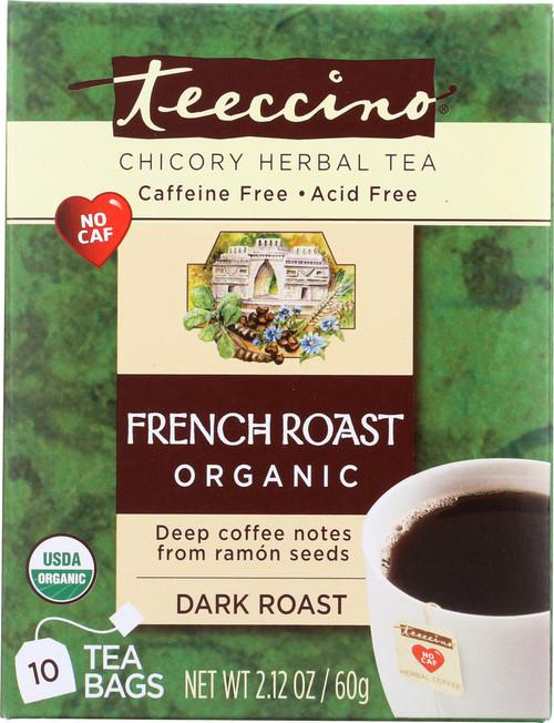 Chicory Herbal Tea French Roast