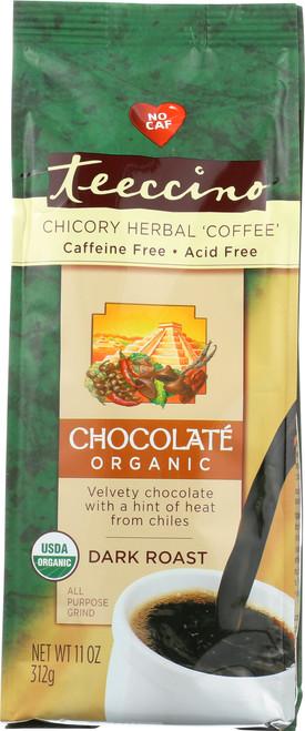 Chicory Herbal 'Coffee' Chocolaté