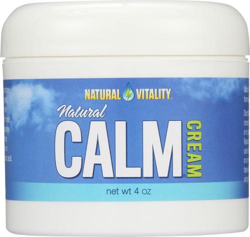 Natural Calm Cream
