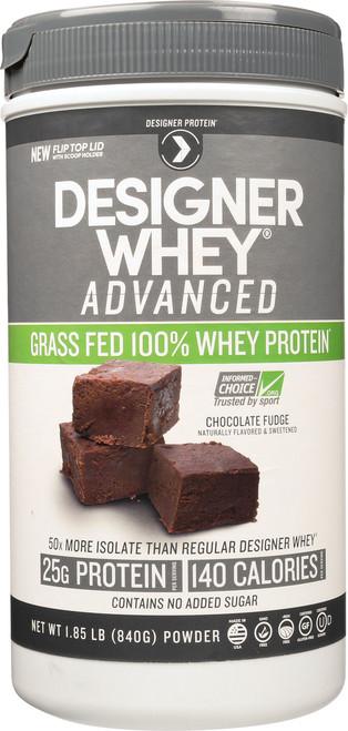 Protein Powder Mix Chocolate Fudge