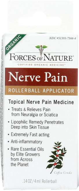 Nerve Pain Rollerball Applicator