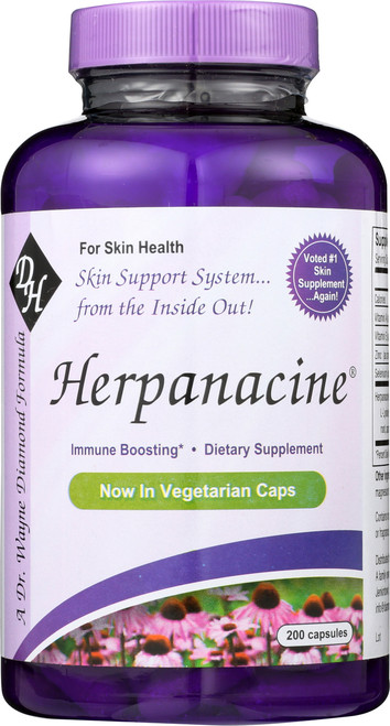 Herpanacine® For Skin Health